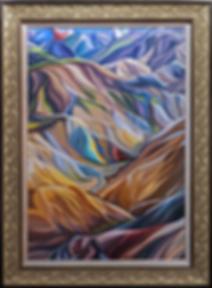 Горы Исландии | Василий Сидорин | VASILY SIDORIN | sidorin.info | Artmagic