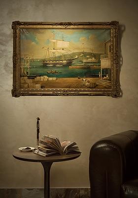 Pegrum - Port INTERIOR | investment | investment in art |  artmagic | art.vin | invest.vin | инвестиции | инвестиции в искусство