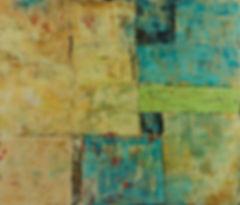 Без названия | Untitled | Лана Цагарейшвили | Lana Tsagareishvili | Абстракция | art.vin | Artmagic | Артмагия