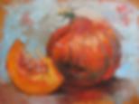 Время тыкв | Ирина Сергеева | Абстракция | art.vin | Artmagic | Артмагия