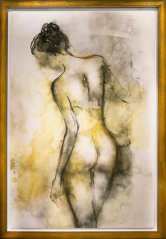 Обнажённая | Nude | Cuite | Милашки | art.vin | Artmagic | Артмагия | эротика