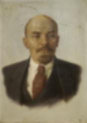 Владимир Ильич Ленин | Vladimir Ilyich Lenin | Despots | Тираны | art.vin | Artmagic | Артмагия