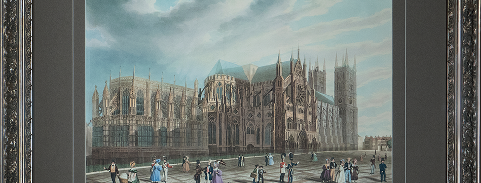 """Westminster Abbey"""