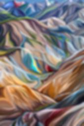 горы Исландии   Василий Сидорин   VASILY SIDORIN   sidorin.info   Artmagic