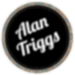 Alan Triggs - New Paisley - STICKER60.PN