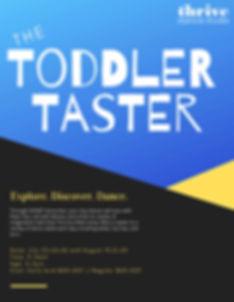 TODDLER TASTER.jpg