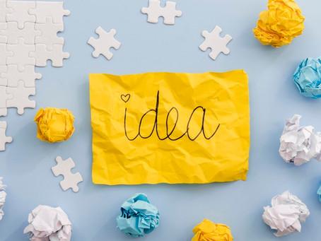 Cómo activar el pensamiento creativo