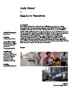 Beauty in Transition one page summary