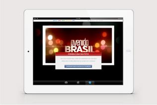 Avenida Brasil Facebook Game
