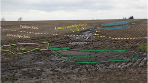 From soilscapes to landscapes: A landscape‐oriented approach to simulate soil organic carbon...