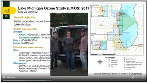 Megan Christiansen's Virtual Presentation from Jan 2021 AMS Meeting (Video)