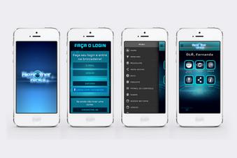 Big Brother Brasil 2014 App