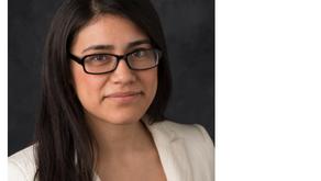 Group member Marisol Contreras wins Fulbright