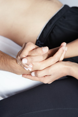 Jayshri Halai Osteopathy Yoga
