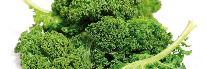 Kale Crespo Verde