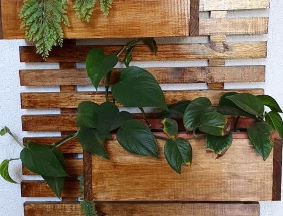 Jardinera vertical