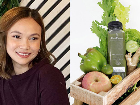 How This 22-Year-Old Transformed The Family Fruit Shake Business Into a Health & Wellness Phenomenon
