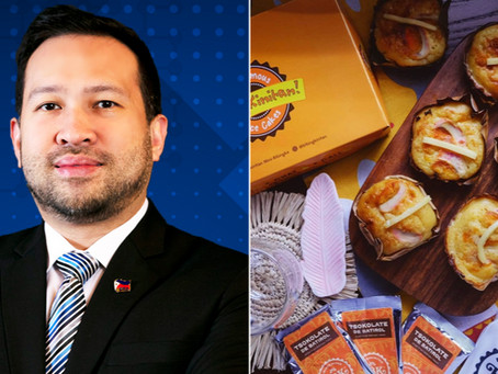 3 Franchising Tips from the Founder of Bibingkinitan
