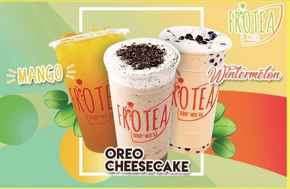 Waived Fees - Frotea Milktea Franchise