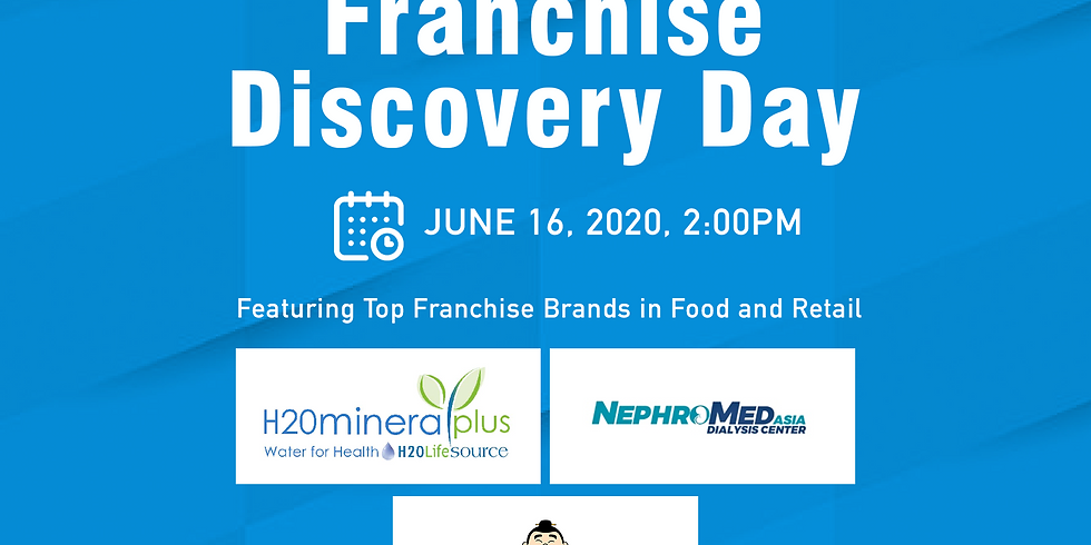 Webinar: Discovery Day with H2O Life Source, NephroMed Dialysis Center, and Mr. Katsu