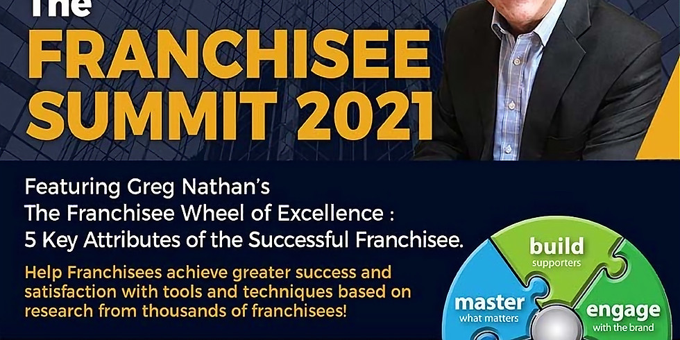 The Franchisee Summit 2021