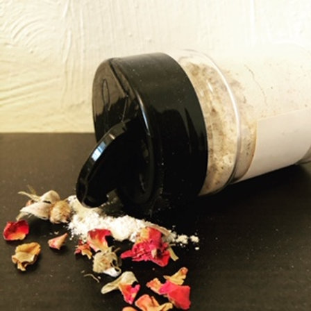 Oatmeal & Rose Powdered Cleanser