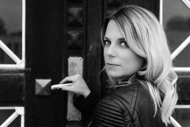 Lisa Schmid 2019 © Stefanie Kahr