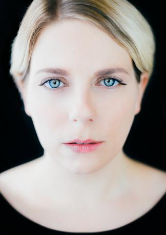 Lisa Schmid © Stefan Diesner