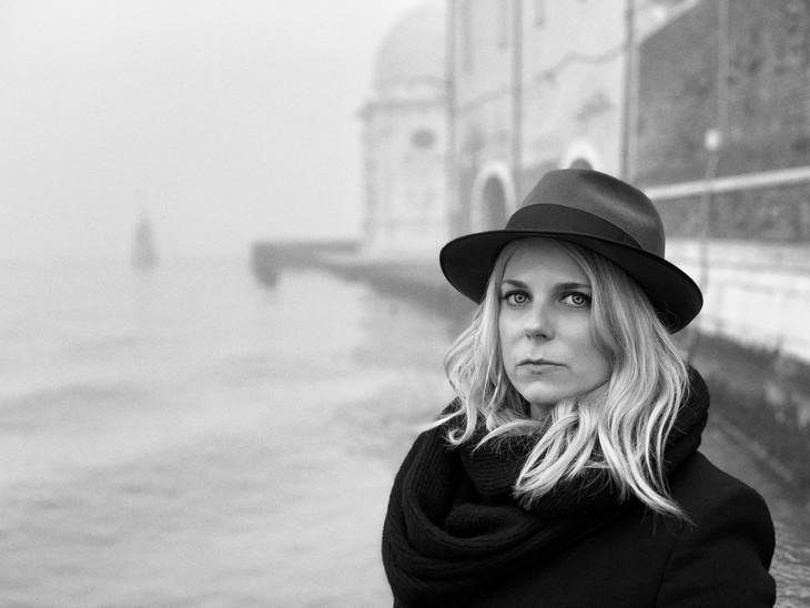 Lisa Schmid 2020 © Privat