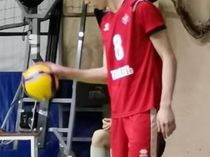 Фотографии игровой карьеры уральского игрока Егора Малашенко