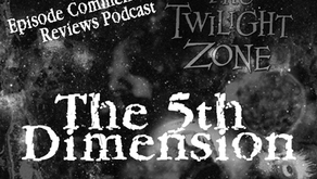 """THE 5TH DIMENSION"" SISTER SHOW LAUNCHES!"