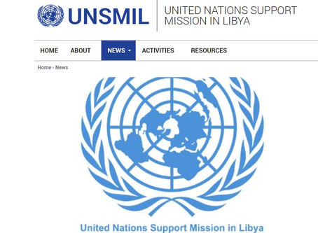 """STATEMENT ON THE HD-ORGANISED LIBYAN CONSULTATIVE MEETING OF 7-9 SEPTEMBER 2020 IN MONTREUX, S"