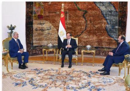 Libya's crisis is a tough puzzle to solve for Egypt, Atlantic Council