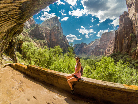 5 Favorites in Zion National Park