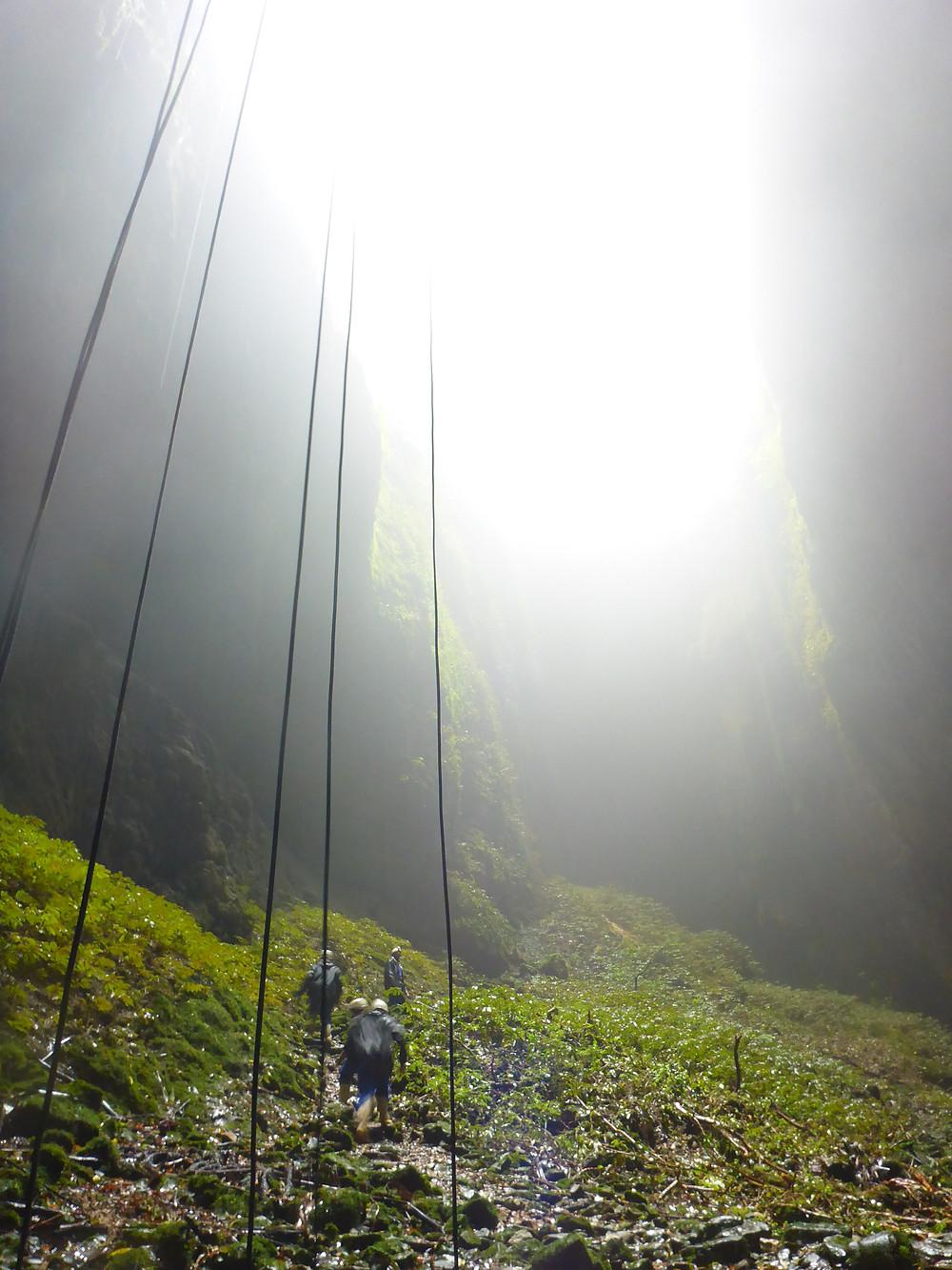 Lost World Adventure