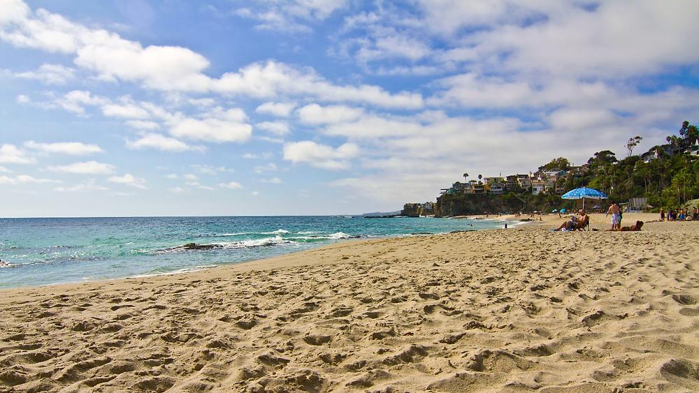 Laguna Beach 1000 Steps