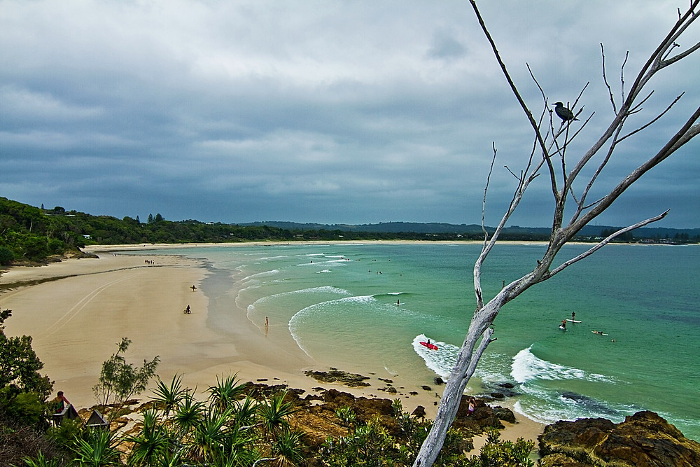 Bryon Bay Australia