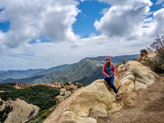 10 Scenic Hikes 5 Miles or Less in Los Angeles