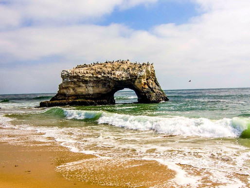 5 Beautiful Stops Along PCH