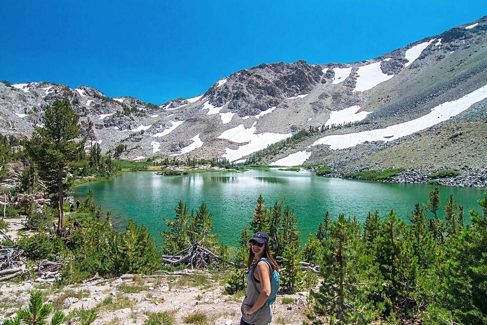 Duck Pass Trail
