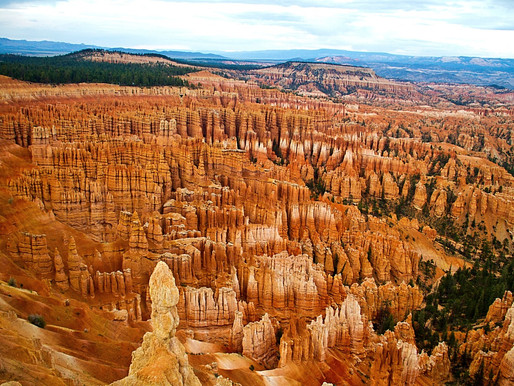 7 Stunningly Scenic Stops in the Southwest