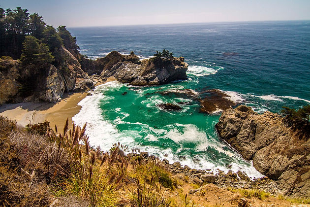 5 Beautiful Stops on PCH | A Wanderful Life | Hiking & Outdoor