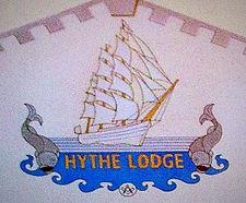Hythe Lodge
