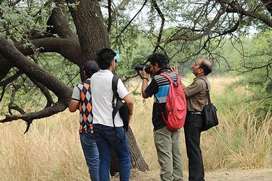 IG BHOPAL - VAN VIHAR NATIONAL PARK PHOTOWALK