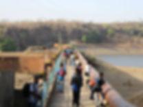 IG BHOPAL - KERWA DAM PHOTOWALK
