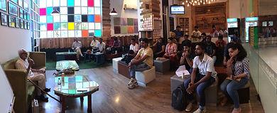 IG BHOPAL -  SK Mawal Sir Seminar