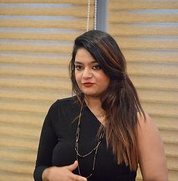 IG BHOPAL - SAKSHI THAKUR - BHOPAL ARTS MEET, BOMBAY STREET CAFE