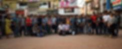 IG BHOPAL - NEW MARKET PHOTOWALK
