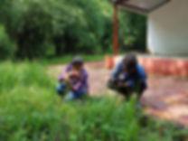 KERWA JUNGLE CAMP