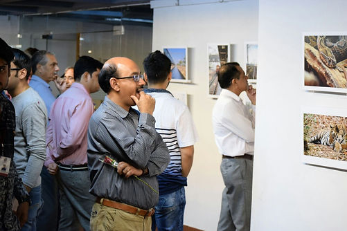 IG BHOPAL - PHOTOGRAPHY EXHIBITION